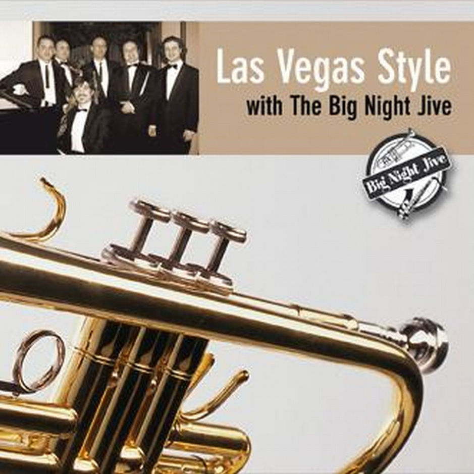 Elisabetta Antonini - Big Night Jive - Las Vegas Style