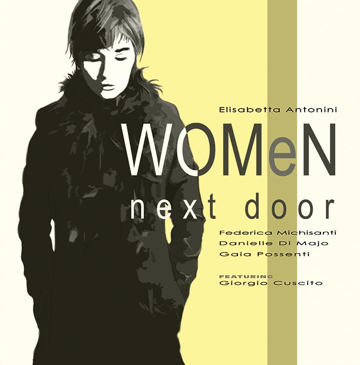 Elisabetta Antonini - Women Next Door
